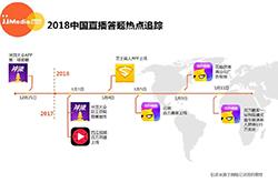2018中国直播答题火爆分析报告 直播平台或迎第二春