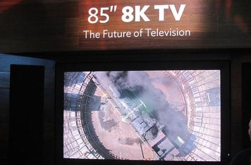 看三星、LG、索尼、夏普洋品牌如何攻占电视市场?