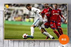 小米电视4C/4A体育版开启预约 专为球迷定制的智能电视