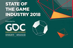 2018年游戏行业状况