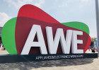 3分钟带你了解 2018 AWE电视科技盛宴