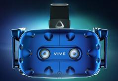 分辨率提升、集成耳麦!HTC Vive Pro专业版售价6488元