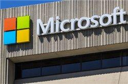 沉沦了17年,微软