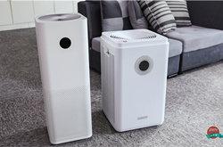 联想智能空气净化器VS小米空净Pro:联想胜在这5点