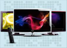 印度电视市场扩展