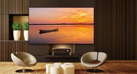 激光电视到底是什么?五大维度解析激光电视