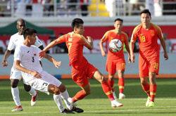 2019亚洲杯八强名单