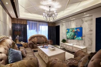 你家客厅适合多大尺寸的智能电视?一文解析!