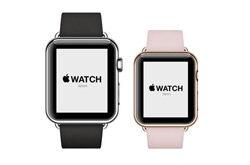 苹果手表出货量超
