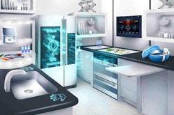 智能家电企业加速