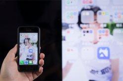 苹果手机镜像投屏