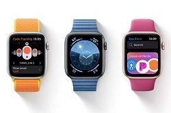 Apple Watch 6在还未发