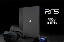 索尼PS5将向下兼容
