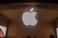 不是iPhone,苹果更