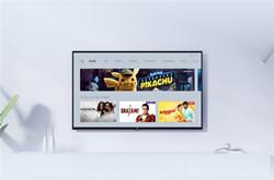 小米电视在印度推