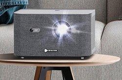 腾讯极光S5投影仪