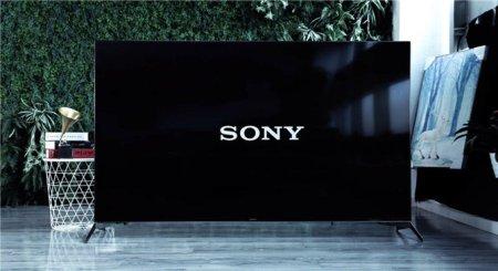 索尼X9500H电视评测:一文读懂索尼新品所有黑科技