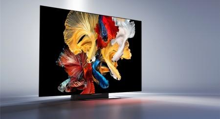 小米电视大师系列oled几大技术卖点解读,到底高端在哪?