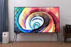 小米98寸电视评测:2万元超值巨幕