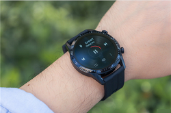 华为手表gt2和gt区别在哪?对比评测