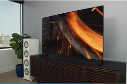 LG OLED GX 65英寸电视评测:华丽设计 高端玩家首选