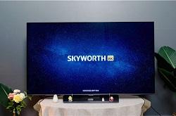 """创维Q71 8K电视评测:8K+社交,万元出头的""""时髦""""电视"""