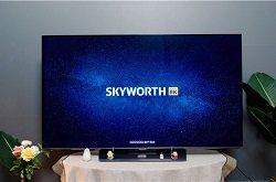 创维Q71 8K电视评测:8K+社交,万元