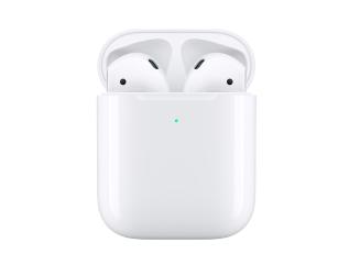 苹果耳机进水后怎么办?AirPods掉进水里还能用吗?