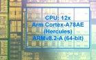 曝Switch Pro搭载NVIDIA Orin芯片