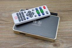 四核八显智能电视盒——锋影X31测评!
