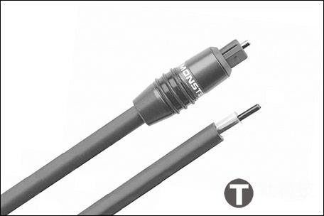 SPDIF接口 S/PDIF光纤数字音频接口