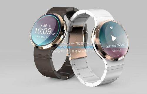 三星下一代智能手表Gear A将使用Tizen平台「智能产品」