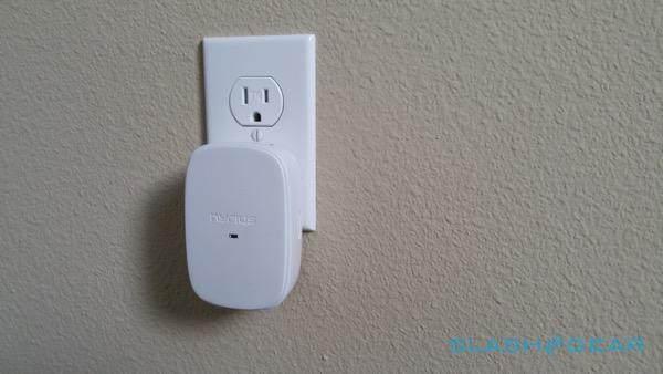 Nyrius Smart Switch体验 入门级物联网生活