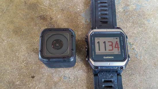 Garmin Epix智能运动手表体验:内增导航功能「智能产品」