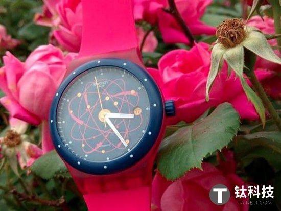 超长续航90小时 售价150美元的Sistem 51智能手表「智能产品」