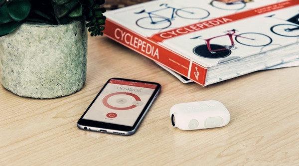 Graava 智能运动摄像机开启预售 可自动剪辑「智能产品」