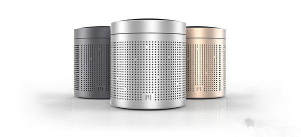 星盘科技发布音乐操作系统Moment OS及音箱M7、M8「智能产品」