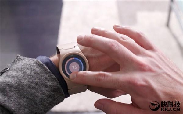 全球首款模块化智能手表BLOCKS:功能组合全在你