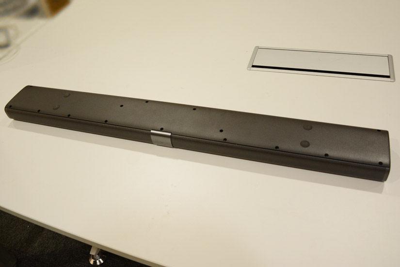 小米电视3 60寸独家暴力拆解 探秘分体设计内部结构