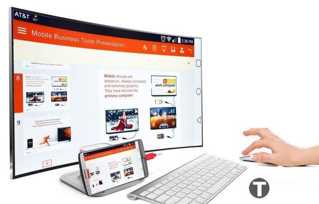 有了Nano 让你的手机秒变电视盒子还支持4K超高清「智能产品」