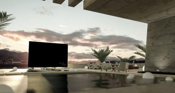 世界最大电视370寸约1061万,乐视uMax120只排了个第五「智能产品」
