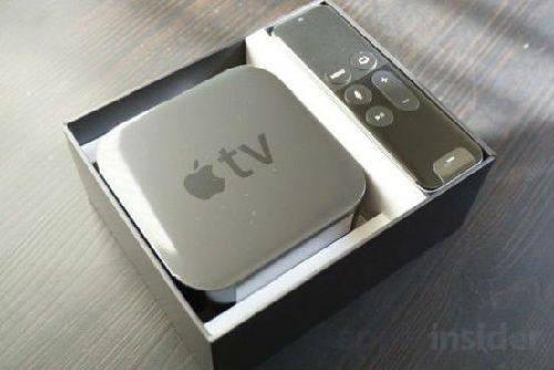 告诉你新款Apple TV都可以做什么?