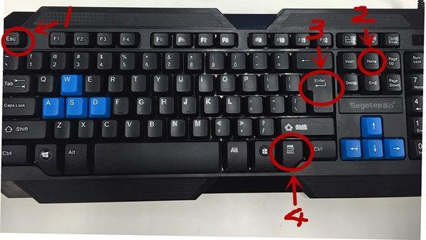 教你用键盘和鼠标操控智能电视