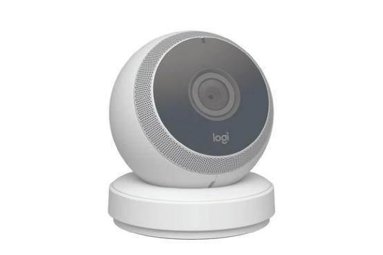 Circle安全摄像头体验评测:每日摘要功能超酷「智能产品」