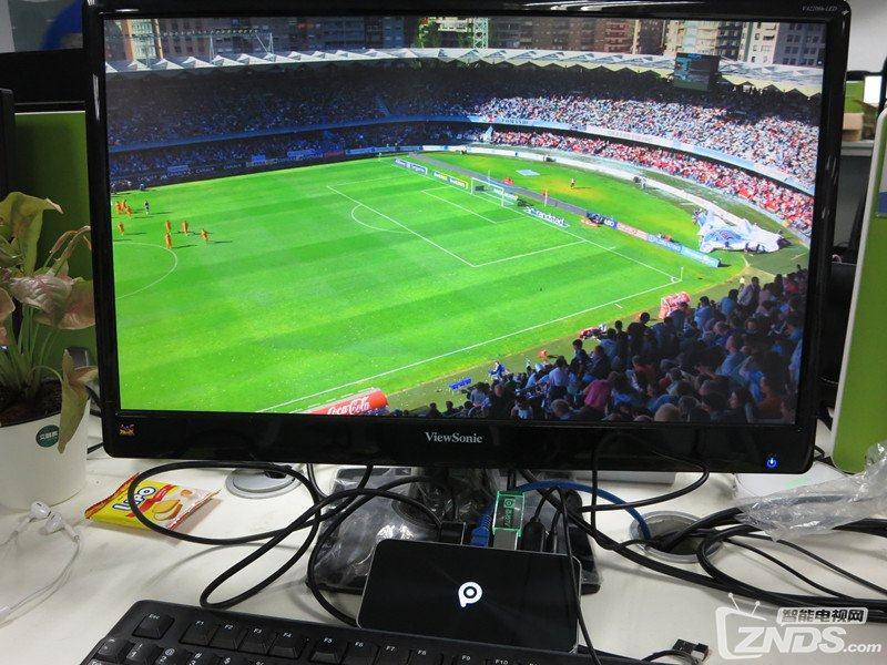 PPBox 4K盒子系统测评:操作简单 颜值与实力并存