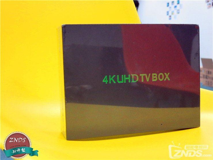 云网行CR18S盒子开箱及外观评测 品位金属与细节之美