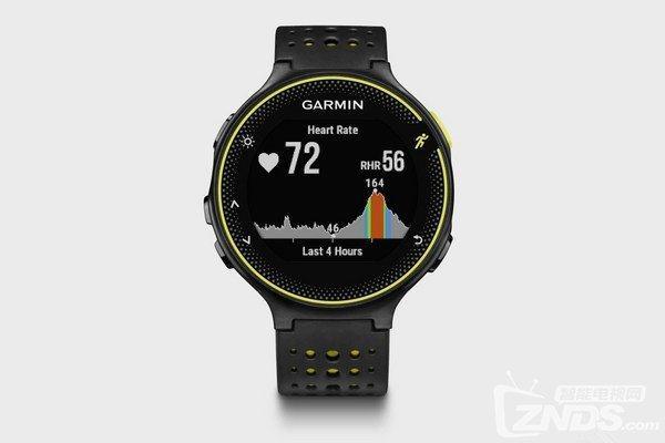 Garmin联手Nike推出别注版 Forerunner 235运动腕表