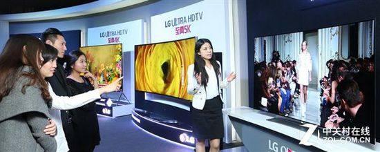 OLED是什么真的好吗?带你详细了解OLED电视|OLED电视好不好|OLED为什么这么贵-百科揭秘 头条 第3张