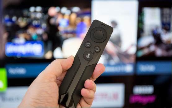 遥控器成英伟达Shield TV标配 比苹果亲民