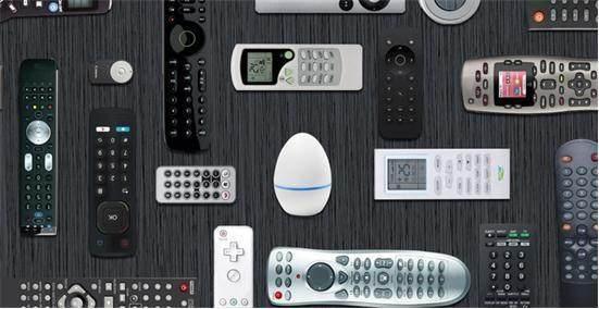 这个叫SmartEgg的设备内置了1800个遥控器的云端数据「智能产品」